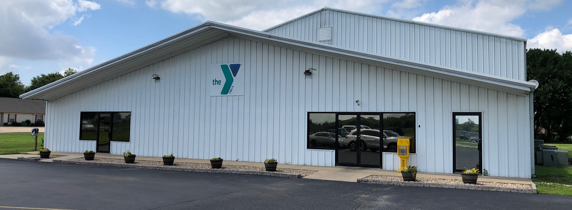 Grand Lake Family YMCA